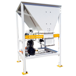 bagging machine bag-it 15 | EZ Machinery