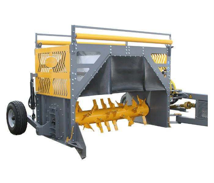 Compost Turner Slider EZ-1800
