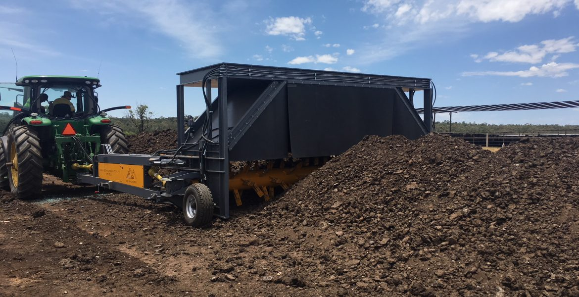 Soil on farm | EZ Machinery