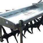 soil aerator