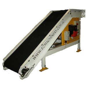 loader belt-conveyer