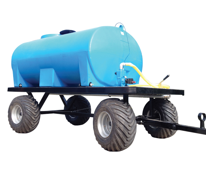 Water Wagon | EZ Machinery
