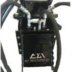 flail mulchers EZ-70