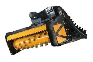 flail mulchers EZ-70-thumb | EZ Machinery