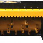 EZ-100 Fixed Flail Mulcher