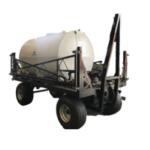 Ez-Boom Spray Trailer | EZ Machinery